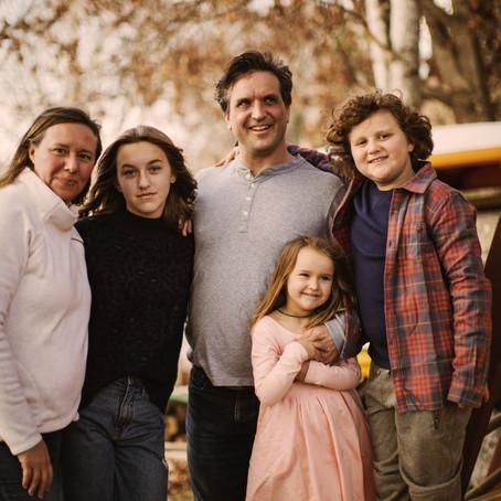 Priscilla & Family
