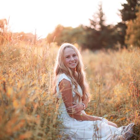 Lauren Senior 2020