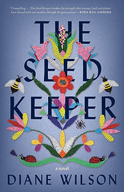 The Seed Keeper book cover