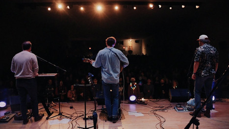 Oliver Hazard (Live in Maumee)
