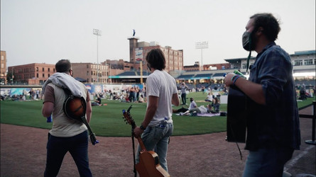 Oliver Hazard (Live at Fifth Third Field)