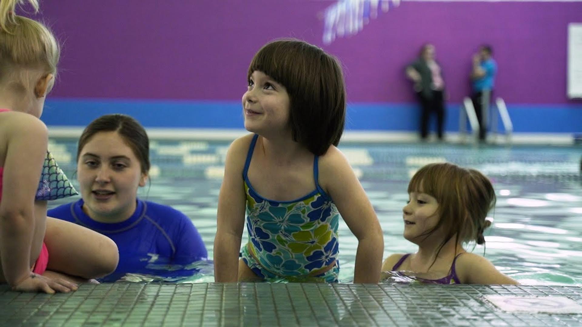YMCA of Greater Toledo   Wolf Creek Swim Lessons