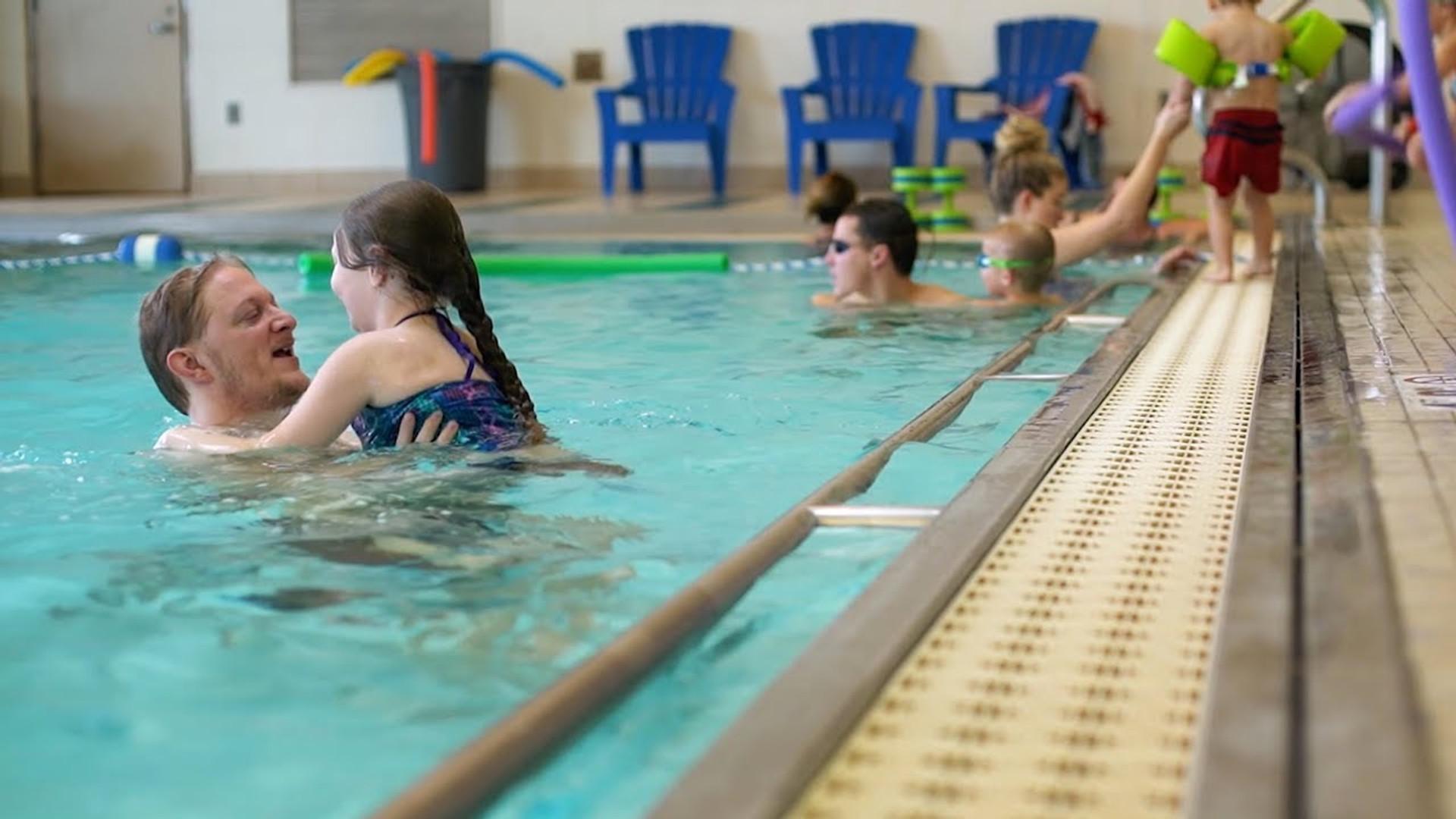 YMCA of Greater Toledo   Family Programs