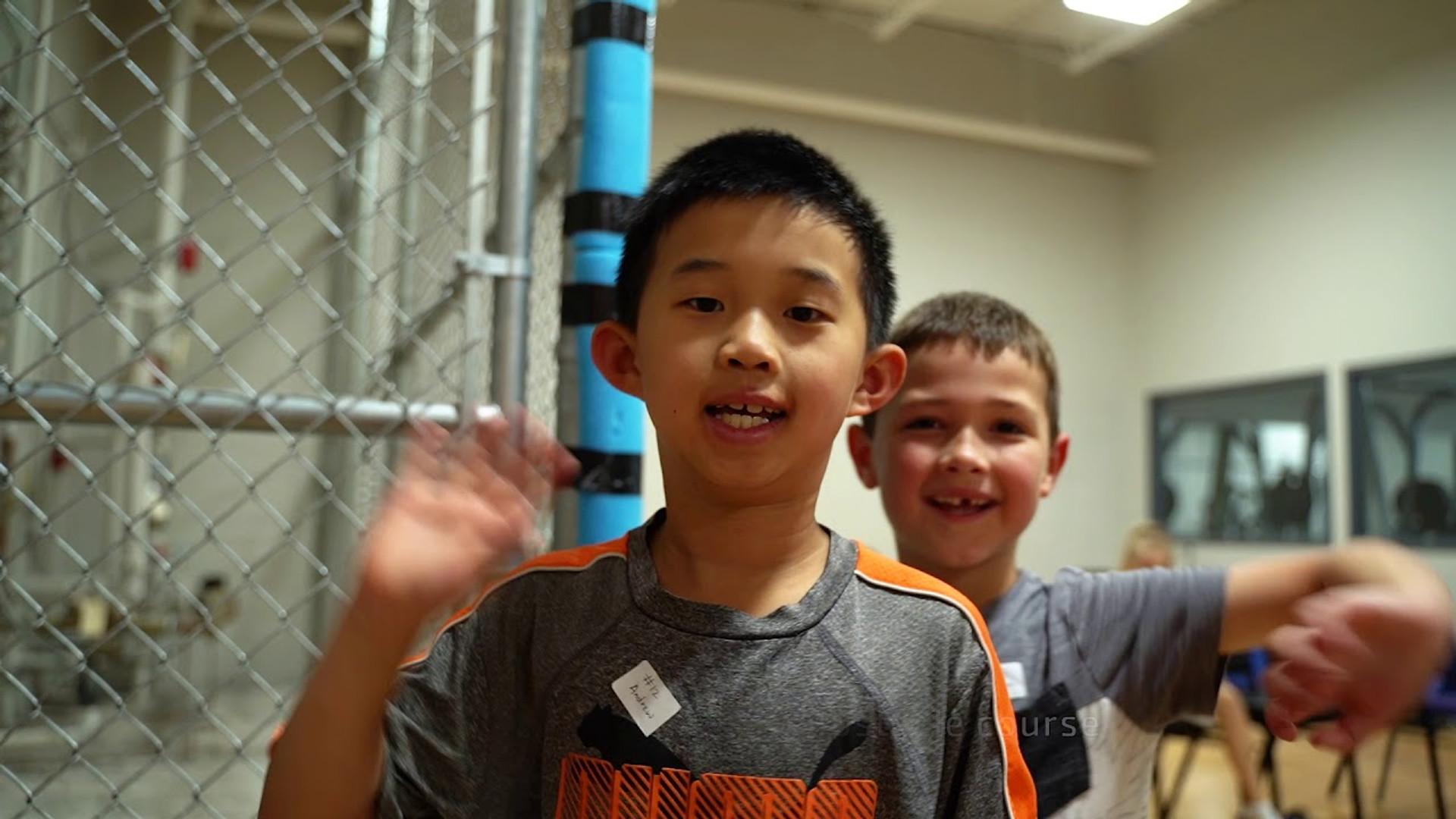 YMCA of Greater Toledo   Anthony Wayne Community Video Tour