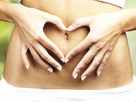 Gutsy Moves: Better Gut Health