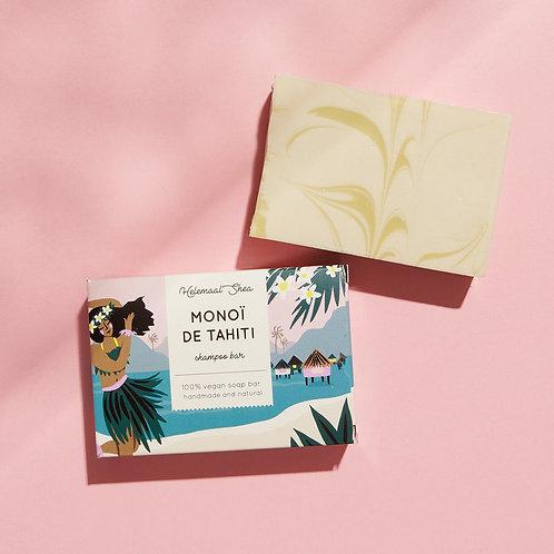 Monoi de Tahiti - Shampoo Bar