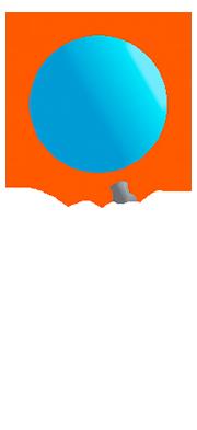Logotipo Gaia Escola de Astrologia