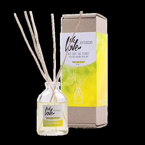 Diffuser - Darjeeling Delight (Natural Fragrance)