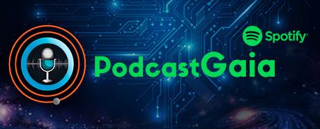Ouça o podcast da Gaia Escola de Astrologia