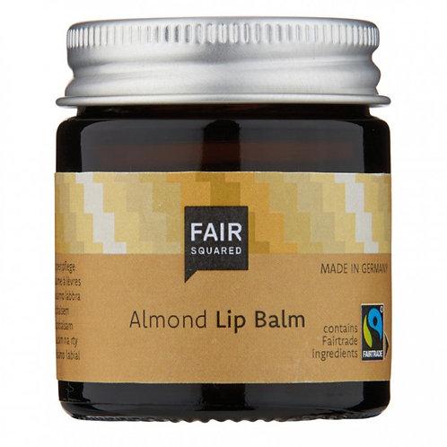 Lip Balm Almond 20 g ZERO WASTE