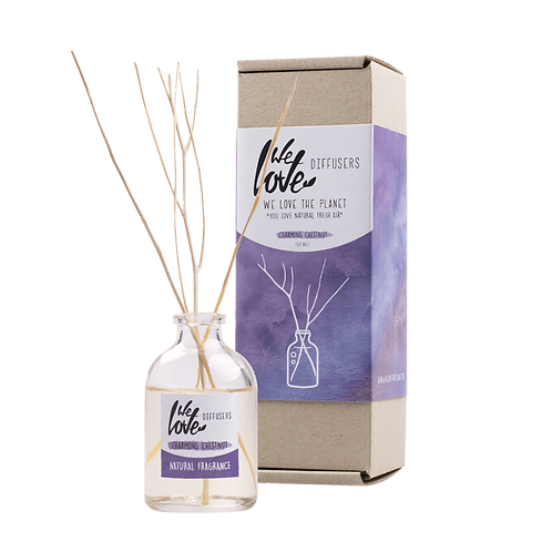 Diffuser - Charming Chestnut (Natural Fragrance)
