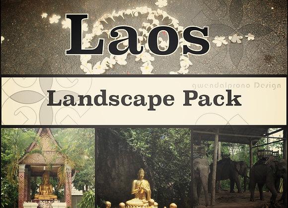 Photos landscape/portrait pack