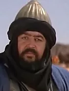Abu Jahl. Var imod Muhammeds budskab.