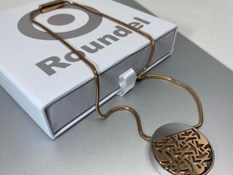 Roundel participates in the prestigious 2020 Red Dot Product Design Awards.