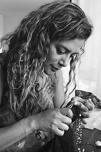 Diseñador Pia Cortés