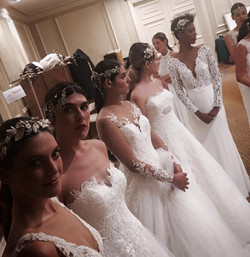 Bridal Week Chile 2016