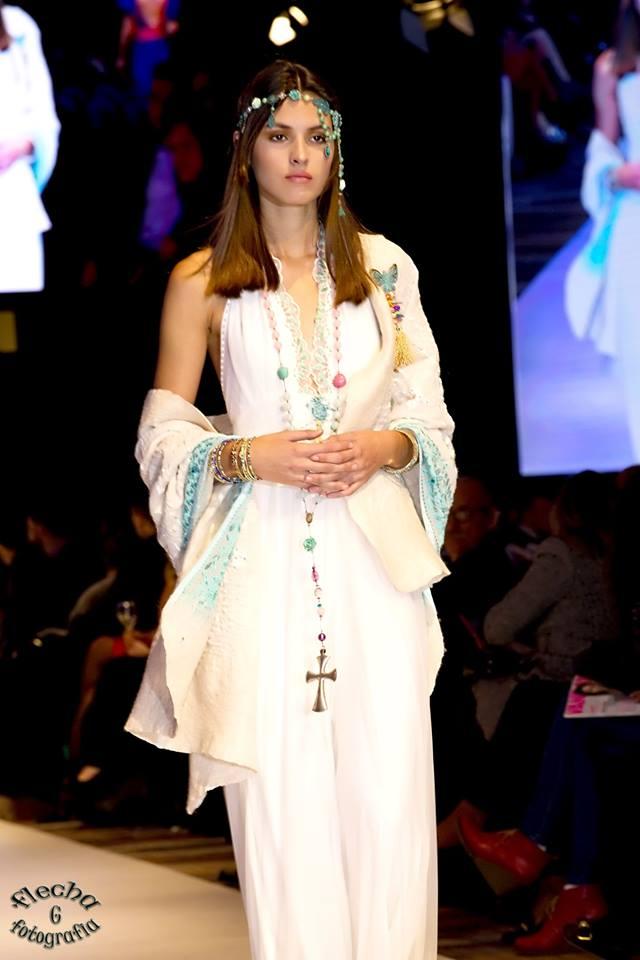 Woman Fashion Santiago