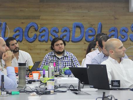 Conoce Las 5 Startup de la Aceleradora Sodimac Corona