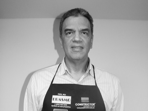 Erasmo Moreno