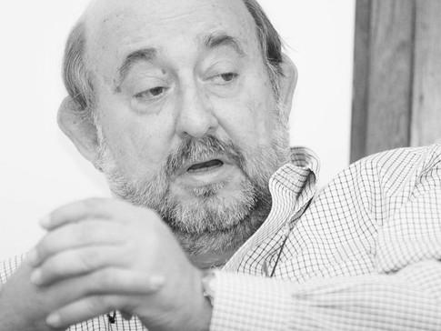 José Eugenio Muñoz