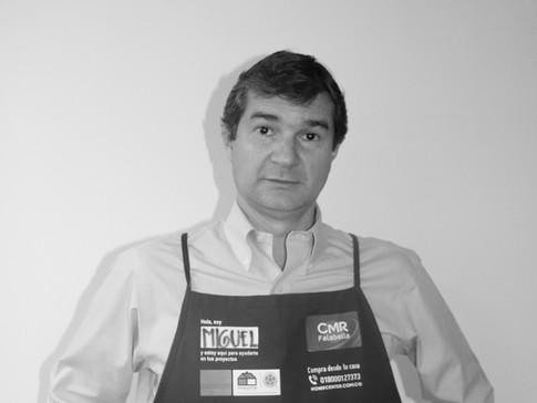 Miguel Pardo