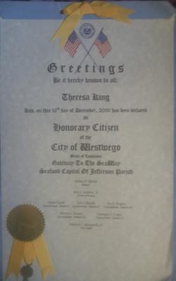 Westwego Certificate (2)