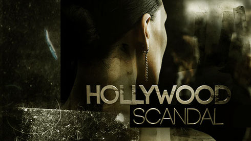 HOLLYWOOD SCANDALS