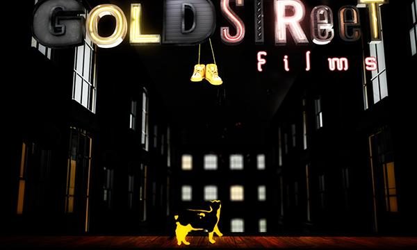 GOLD STREET FILMS