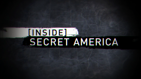 INSIDE SECRET AMERICA