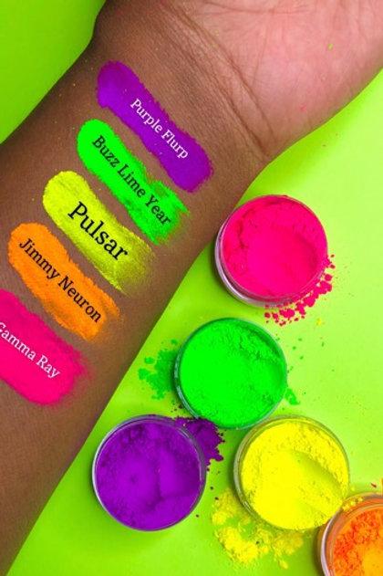 Martian Pigments