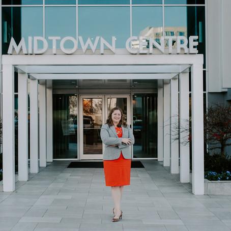 Kate Kliebert Earns CIPM Designation