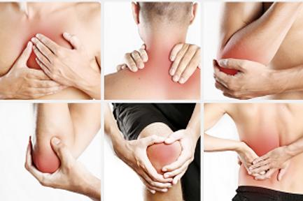 Sports / Remedial massage