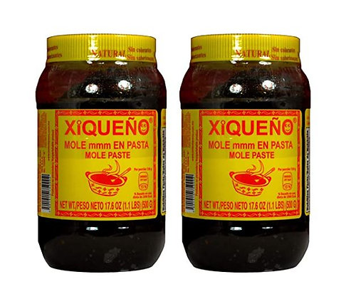 Xiqueno - Mole 2 Pack