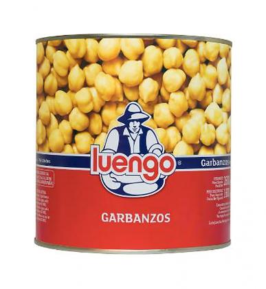 Luengo - Chickpeas 2600 grs