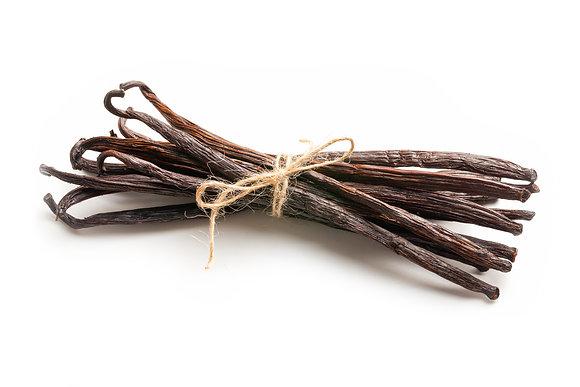 The Casa Market - Vanilla Beans Gourmet Grade 1/2 Lb