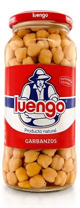 Luengo - Chickpeas 570 grs