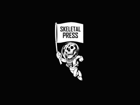 The Skeletal Press Newsletter