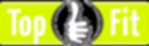 Logo Fitnessstudio Top Fit Bayreuth