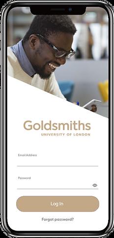 Goldsmiths Splashscreen uni.png