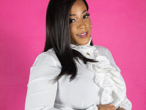 Laverne Thomas Takes Us to Another Level