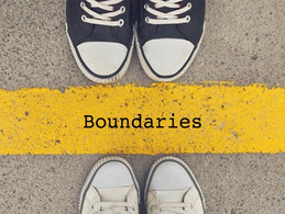 6 Types Of Boundaries You Deserve To Have (And How To Maintain Them)