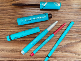 My New Beauty Obsession--Thrive Causemetics