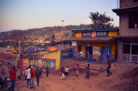 HIV PREVENTION RWANDA