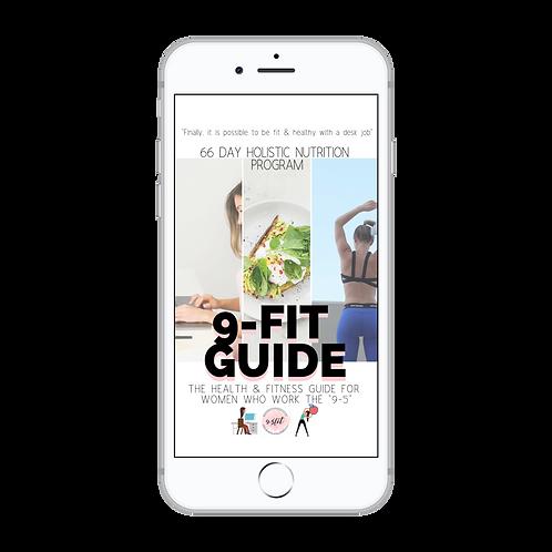 9-fit Habit Guide eBook