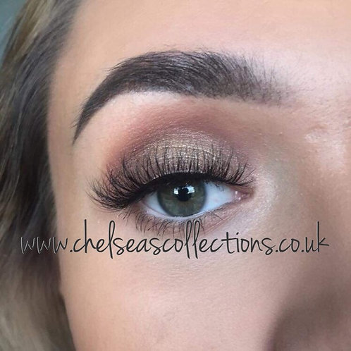 Spice Lashes