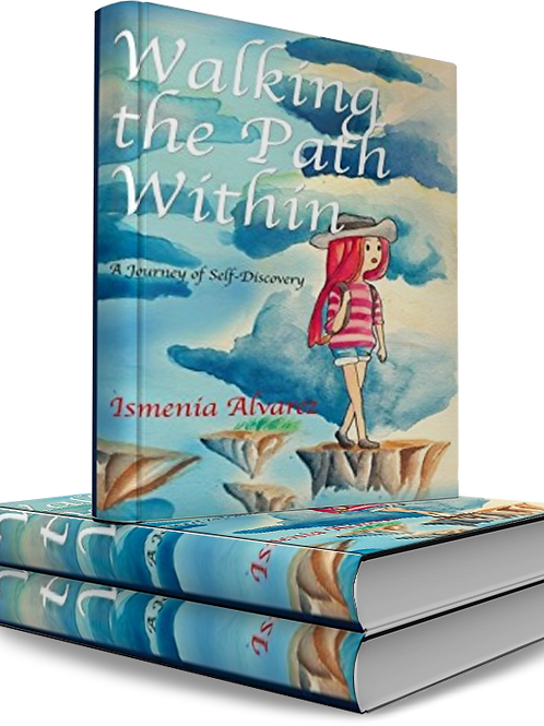Walking the Path Within: A Journey of Self-discovery.