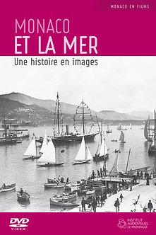 DVD MONACO ET LA MER Une histoire en images