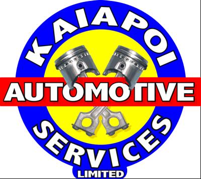 Kaiapoi Automotive