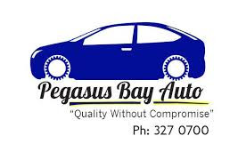 Pegasus Bay Auto