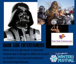 Dark Side Entertainers